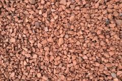 Terra Cotta Brick Chips