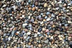 Pea River Rock