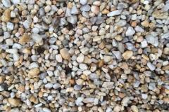 Small Seashore Stone