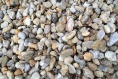 Medium Seashore Stone