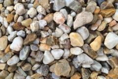 Large Seashore Stone